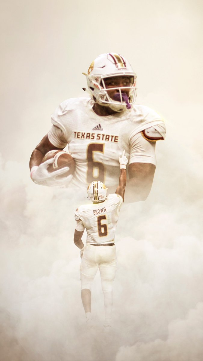 Mobile Wallpapers Texas State Athletics