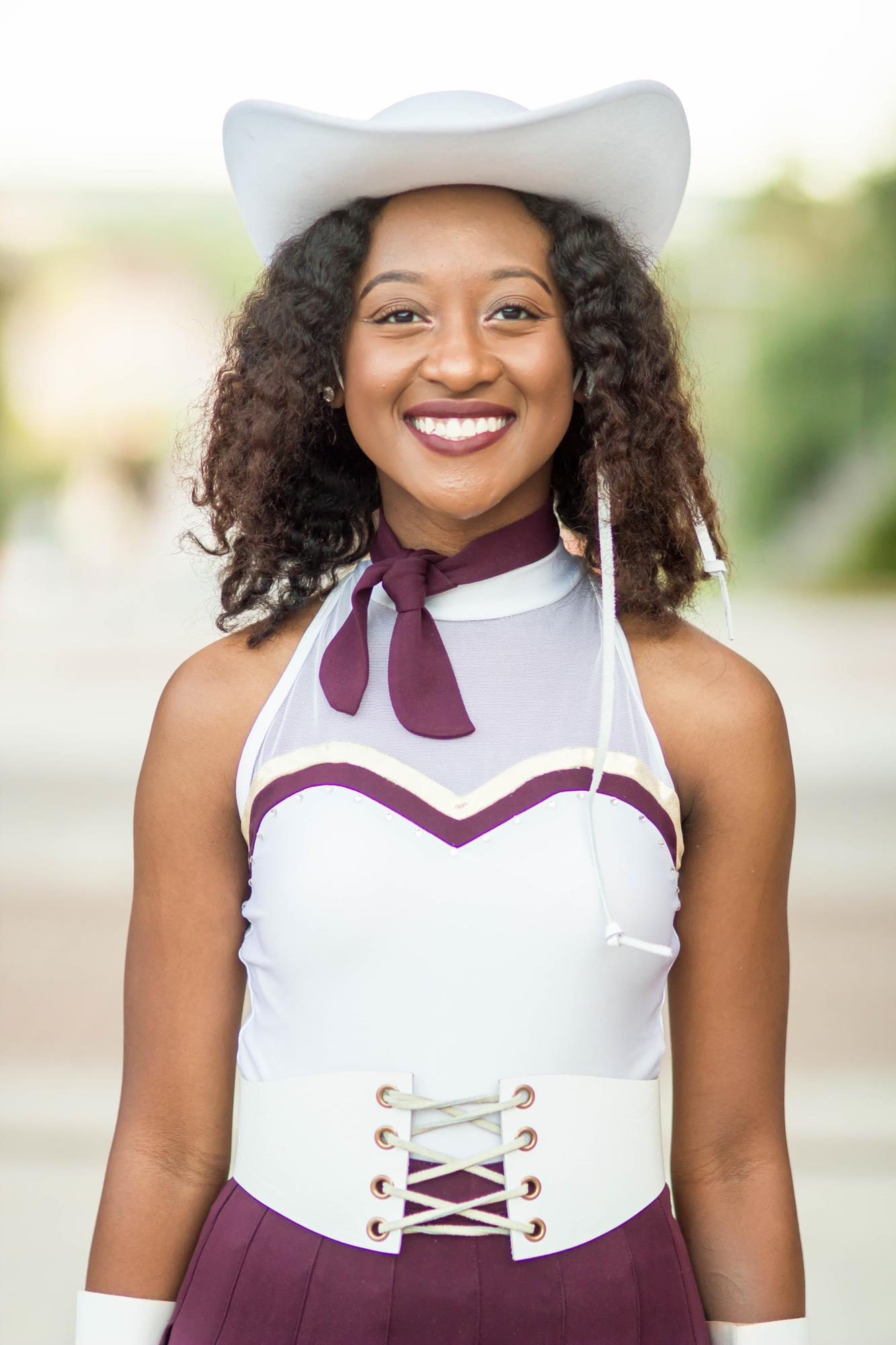 Amanda Dawkins 2018-2019 strutters roster - texas state athletics