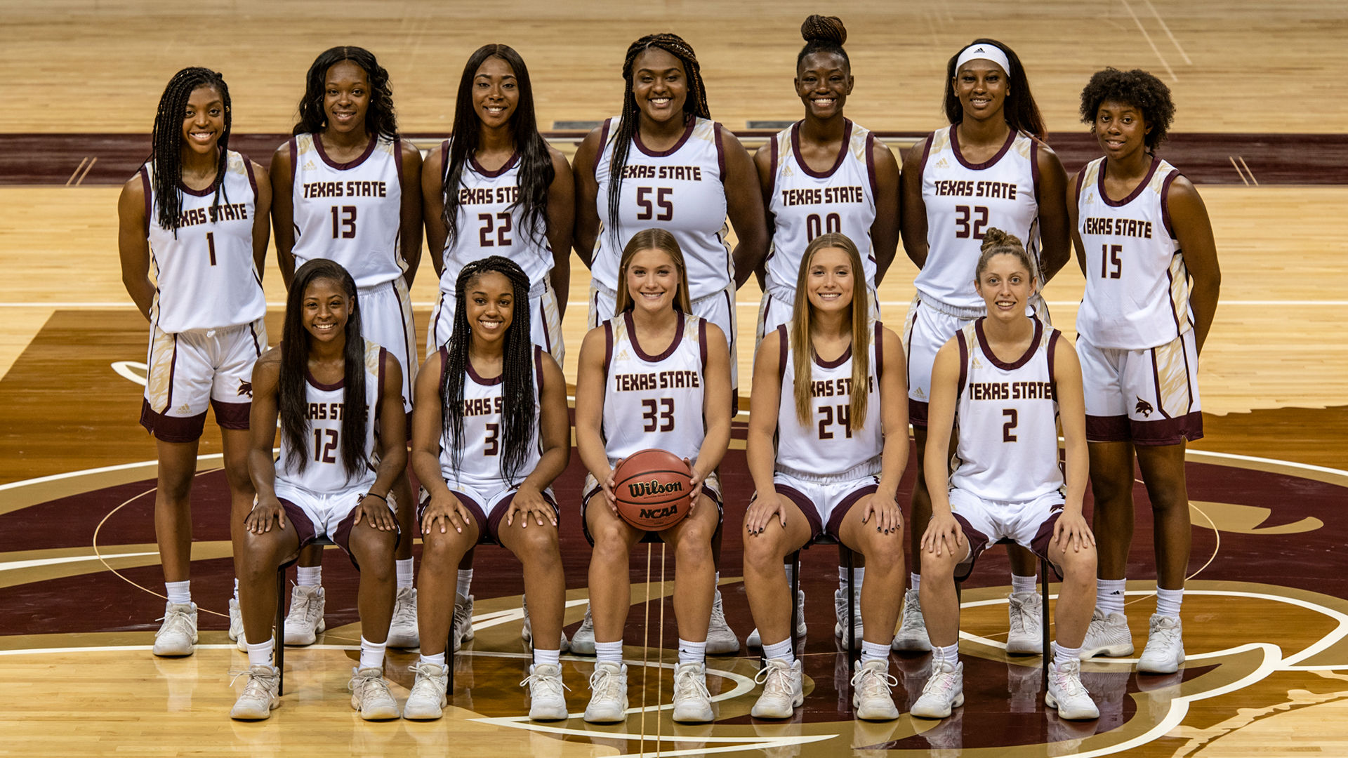 Preview Women S Basketball Opens 2018 19 At New Mexico Texas State Athletics