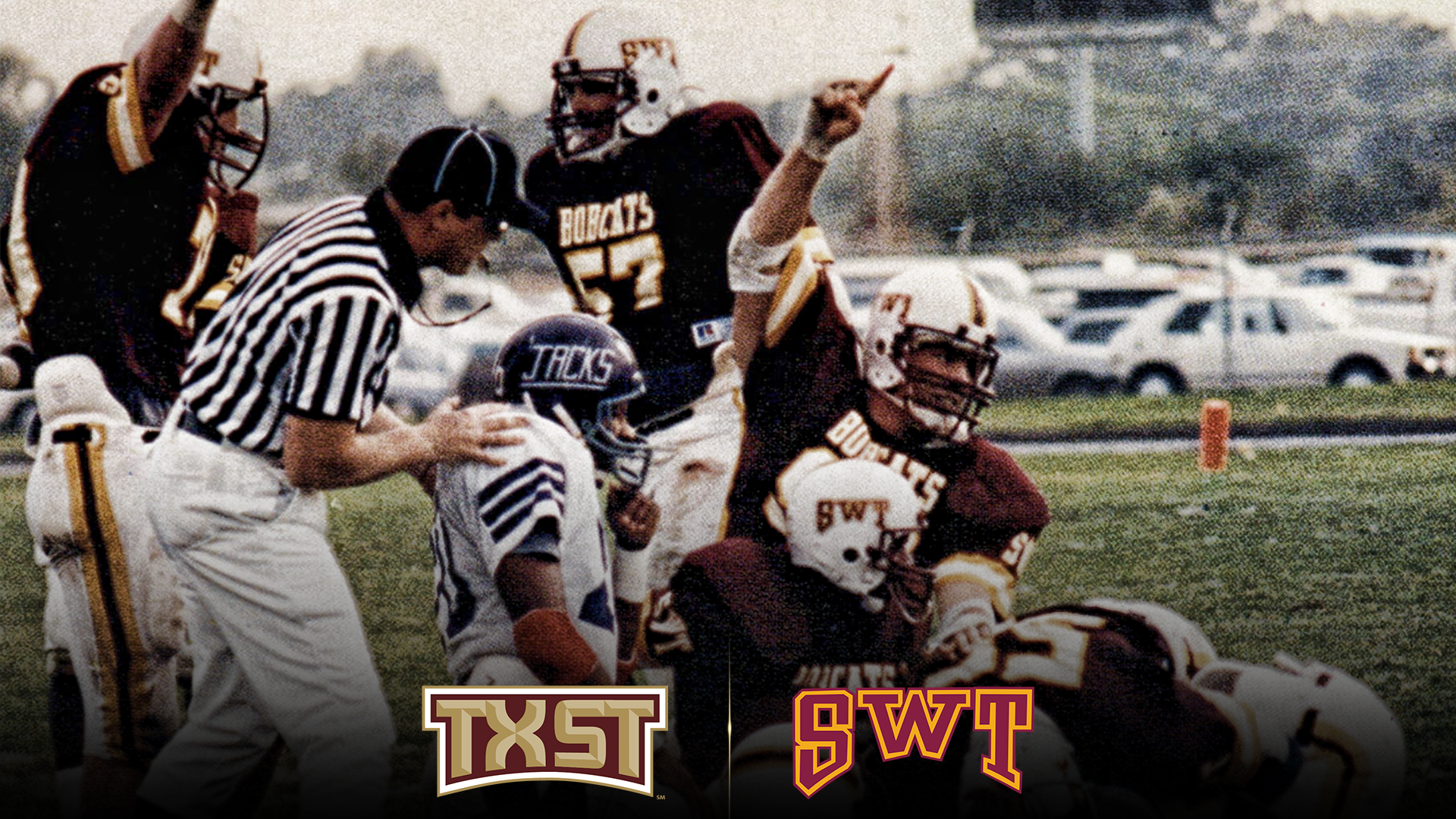 Game Day - Texas State Athletics