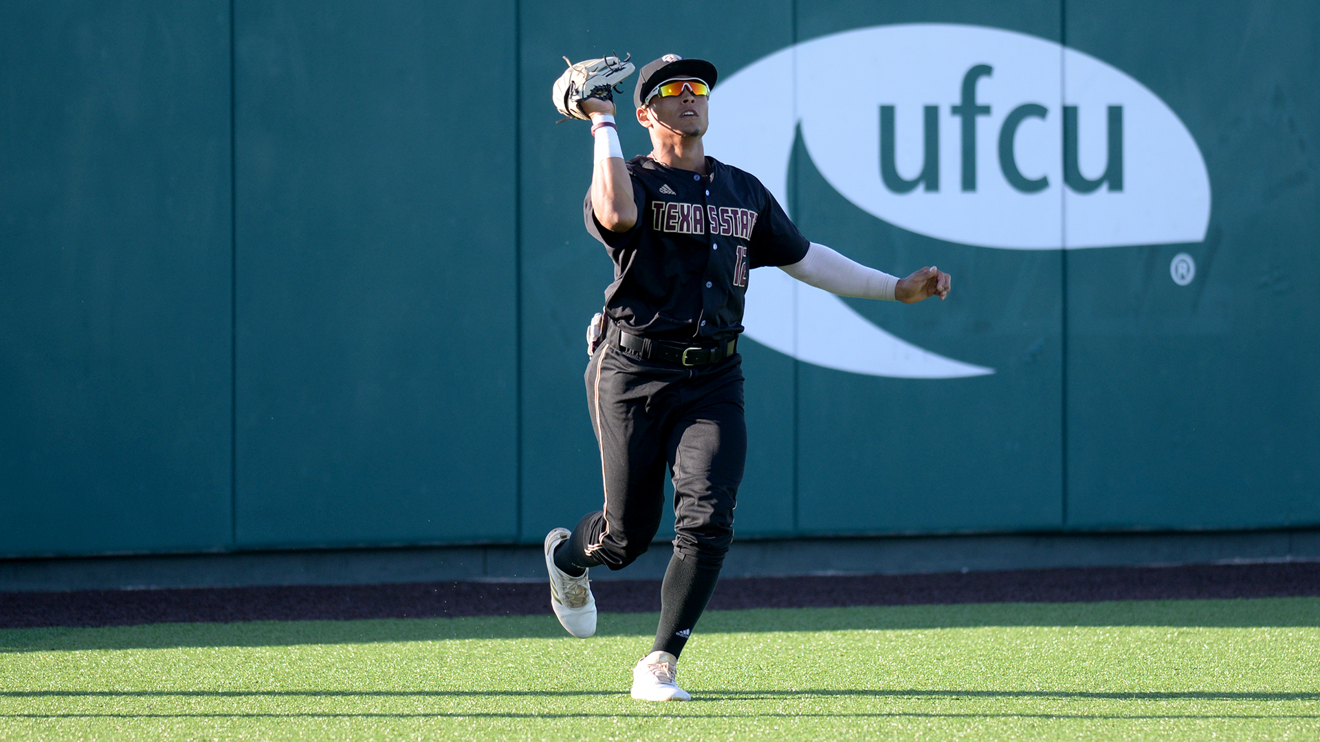 Late Rally Pushes Bobcats Past Red Wolves 5-3 - Texas State Athletics